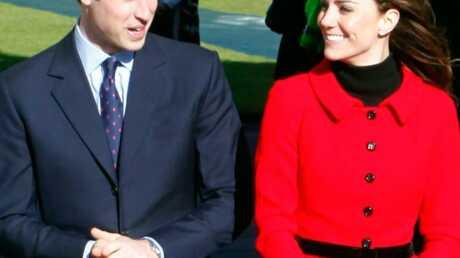 Prince William: la musique de son mariage sur iTunes