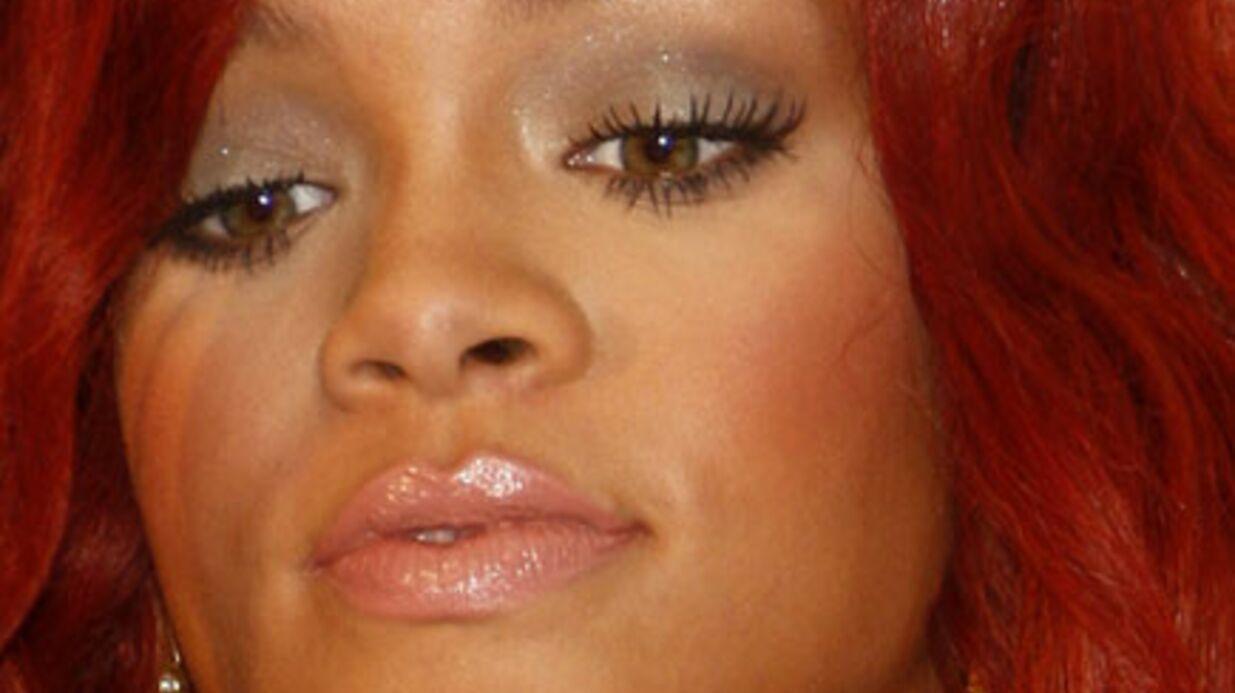 Rihanna parle de son père accro au crack dans Vogue