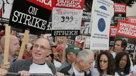 Le syndicat des acteurs d'Hollywood veut faire grève