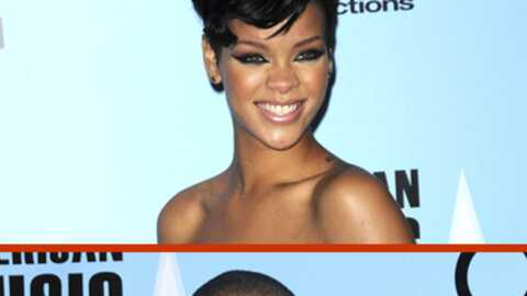 Rihanna – Chris Brown : vainqueurs des American Music Awards