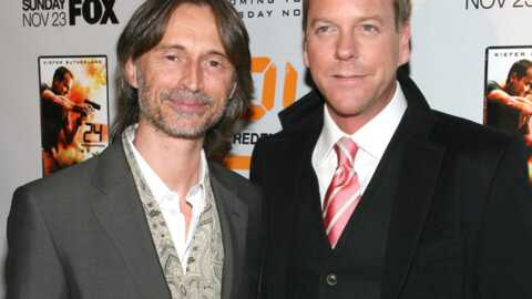 Robert Carlyle dans 24 heures chrono: redemption