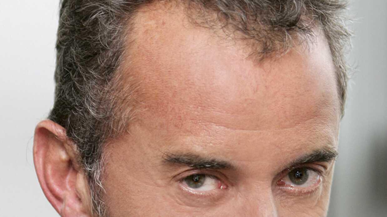 Christophe Dechavanne défend le préservatif à 20 centimes