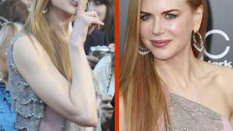 Nicole Kidman fait courir des rumeurs de grossesse