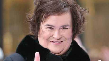 Susan Boyle avec Andrea Bocelli!