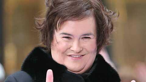 Susan Boyle: le 16 décembre dans Incroyable Talent