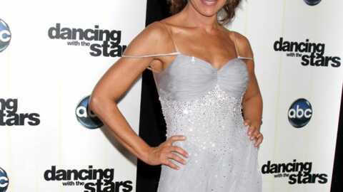Jennifer Grey remporte la finale de Dancing with the Stars