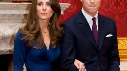 Prince William: l'évêque qui a critiqué son mariage est suspendu