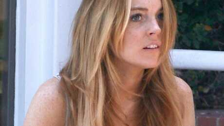 Lindsay Lohan : insupportable sur le tournage d'Ugly Betty