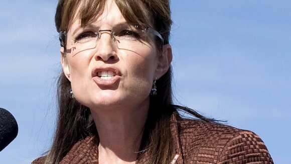 Whos doing sarah palin hustler movie any case