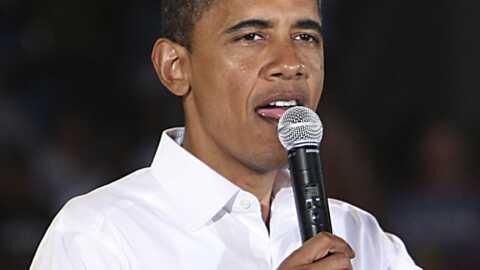 Des chanteurs sortent une compilation de soutien à Barack Obama