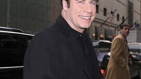 John Travolta en Seine-Saint-Denis pour les besoins d'un film