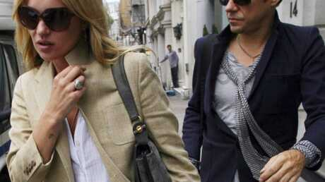 Kate Moss: Jamie Hince voudrait revenir