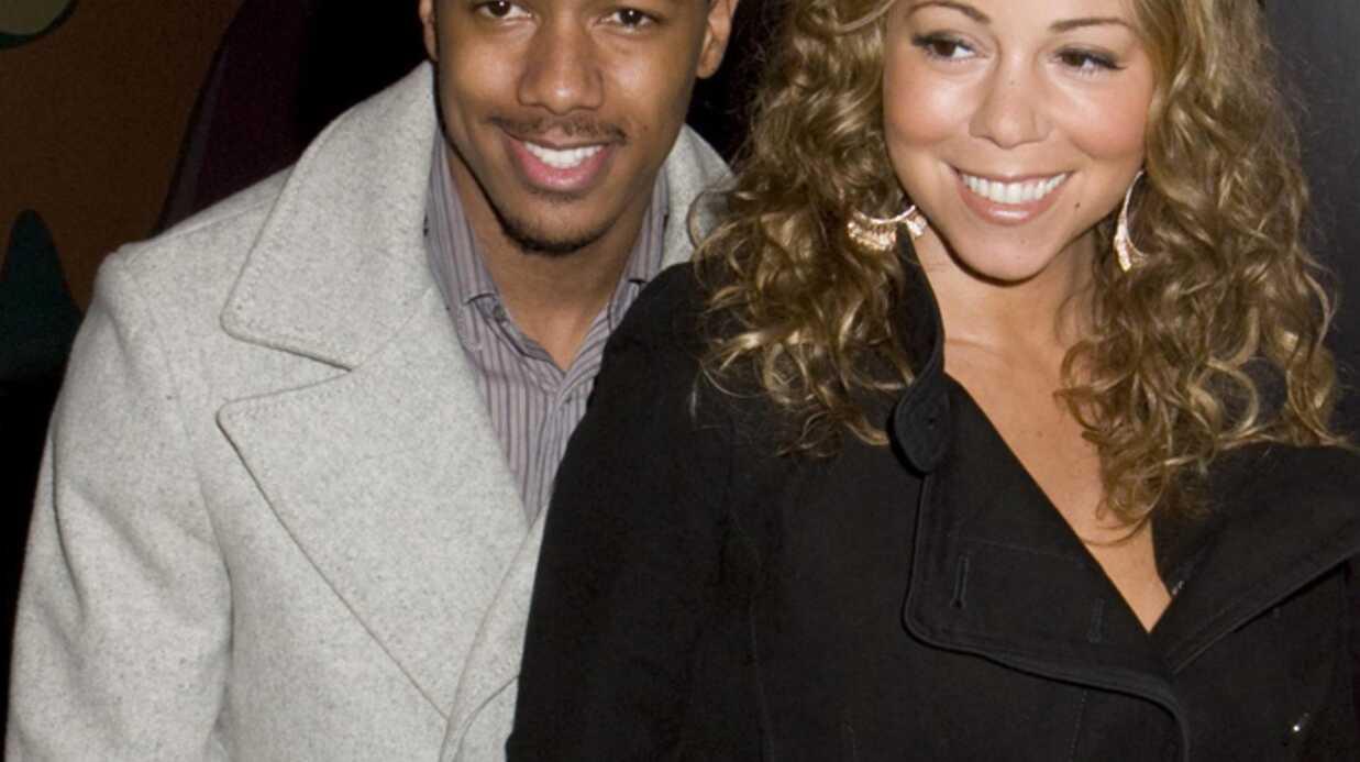 Mariah Carey devrait annoncer sa grossesse vendredi