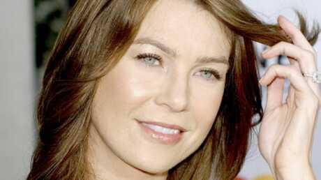 Ellen Pompeo de Grey's Anatomy est maman