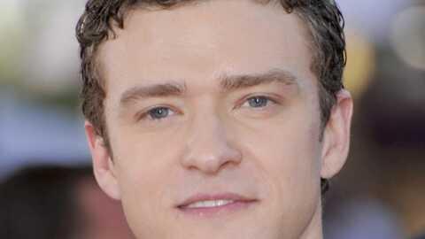 Justin Timberlake fan de Facebook
