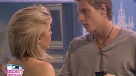 Secret Story 3: Kevin règle ses comptes avec Cindy