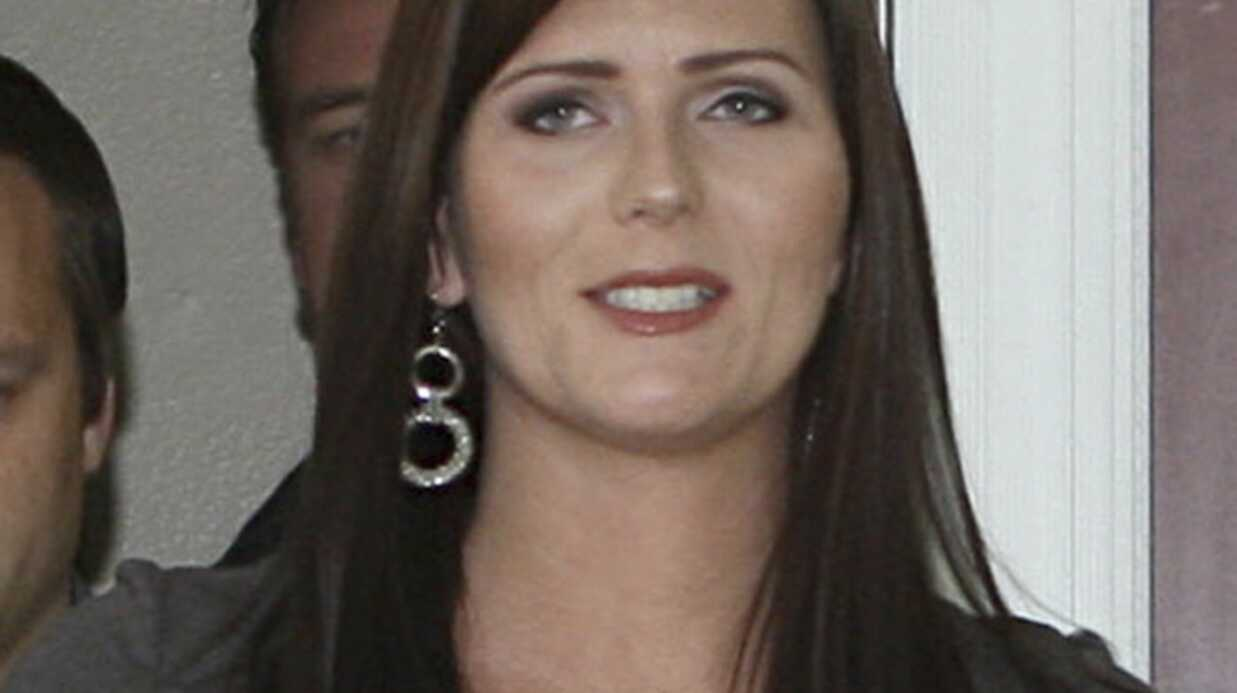 La fille de Jude Law et Samantha Burke est née