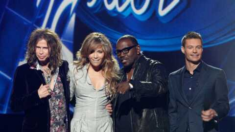 Jennifer Lopezintègre le jury d'American Idol