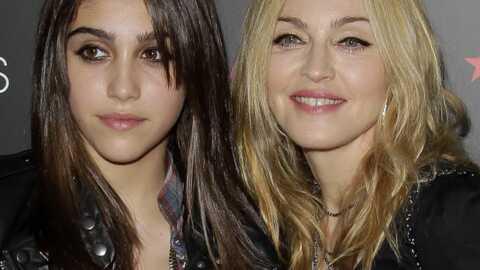 Madonna: sa fille Lourdes refuse de lui ressembler