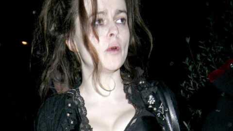 Helena Bonham Carter vient de perdre quatre membres de sa famille