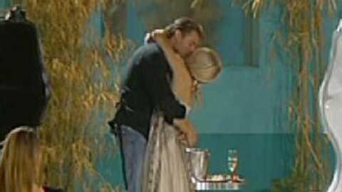 Secret Story 2: Matthias demande à Alice de vivre avec lui à Bruxelles