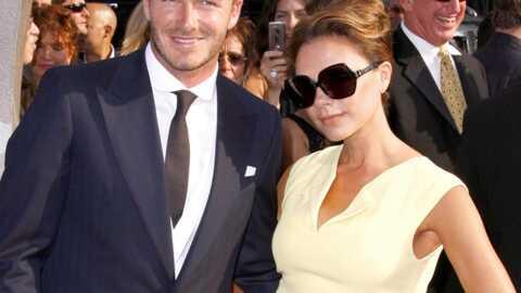 Victoria et David Beckham n'ont pas eu d'accident de voiture