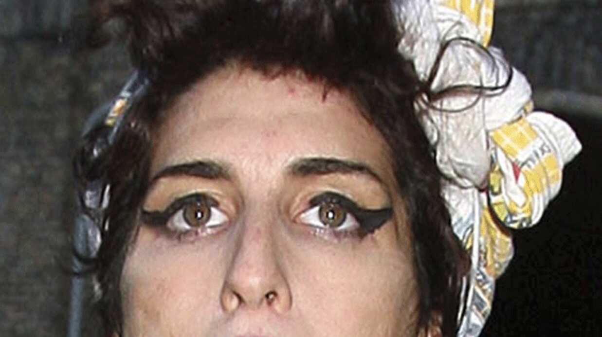 Amy Winehouse attaque son ex-belle-mère en justice