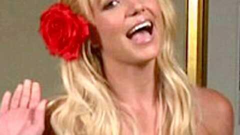 Britney Spears: twitter course au trésor à New York