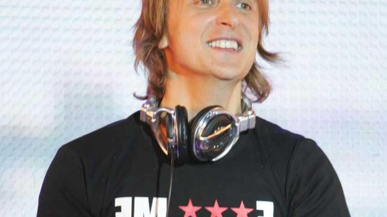 David Guetta: les américains l'adorent