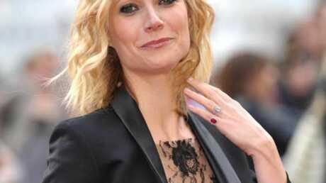 Gwyneth Paltrow Fan de son homme!