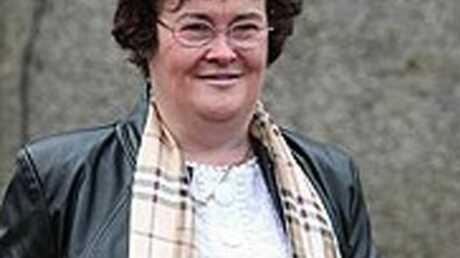 VIDEO Susan Boyle grosse honte pour son premier passage télé