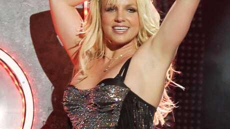 Britney Spears: à l'after show de Nicki Minaj