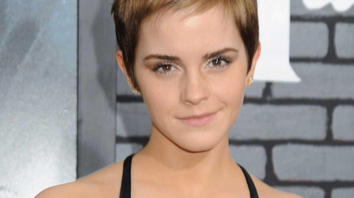 Emma Watson quitte l'université Brown