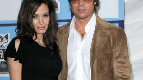 Angelina Jolie Grossesse confirmée!