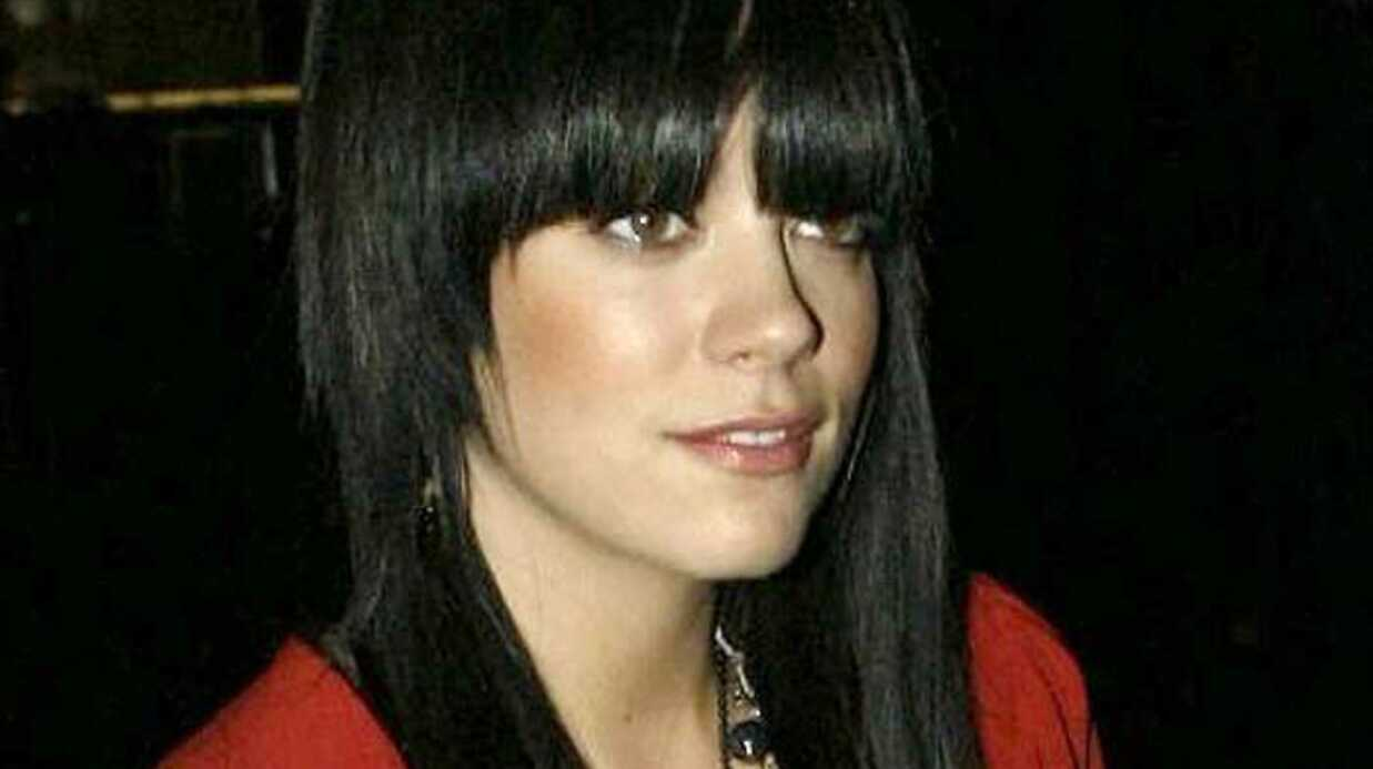 Lily Allen adore les clubs de strip-tease
