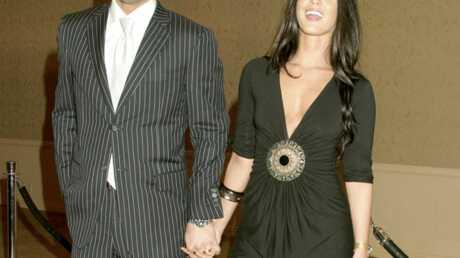 Megan Fox et Brian Austin Green ont rompu