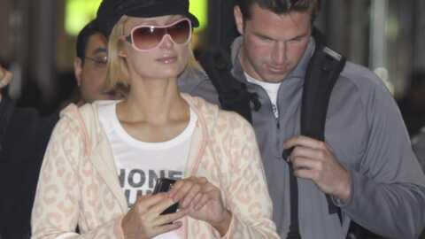 Paris Hilton: escapade romantique au Japon avec Doug Reinhardt