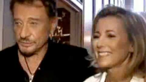 VIDEO Johnny Hallyday : son interview par Claire Chazal