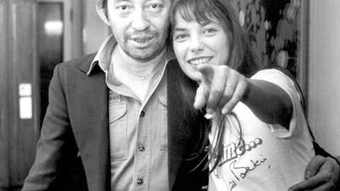 Serge Gainsbourg intime dans un documentaire dimanche sur Arte