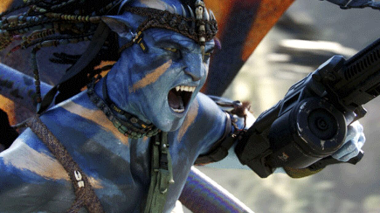Avatar dépasse Batman The Dark Knight aux Etats-Unis