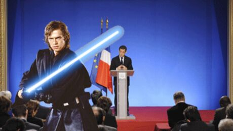 Nicolas Sarkozy sur TF1 fera face à Star Wars sur M6