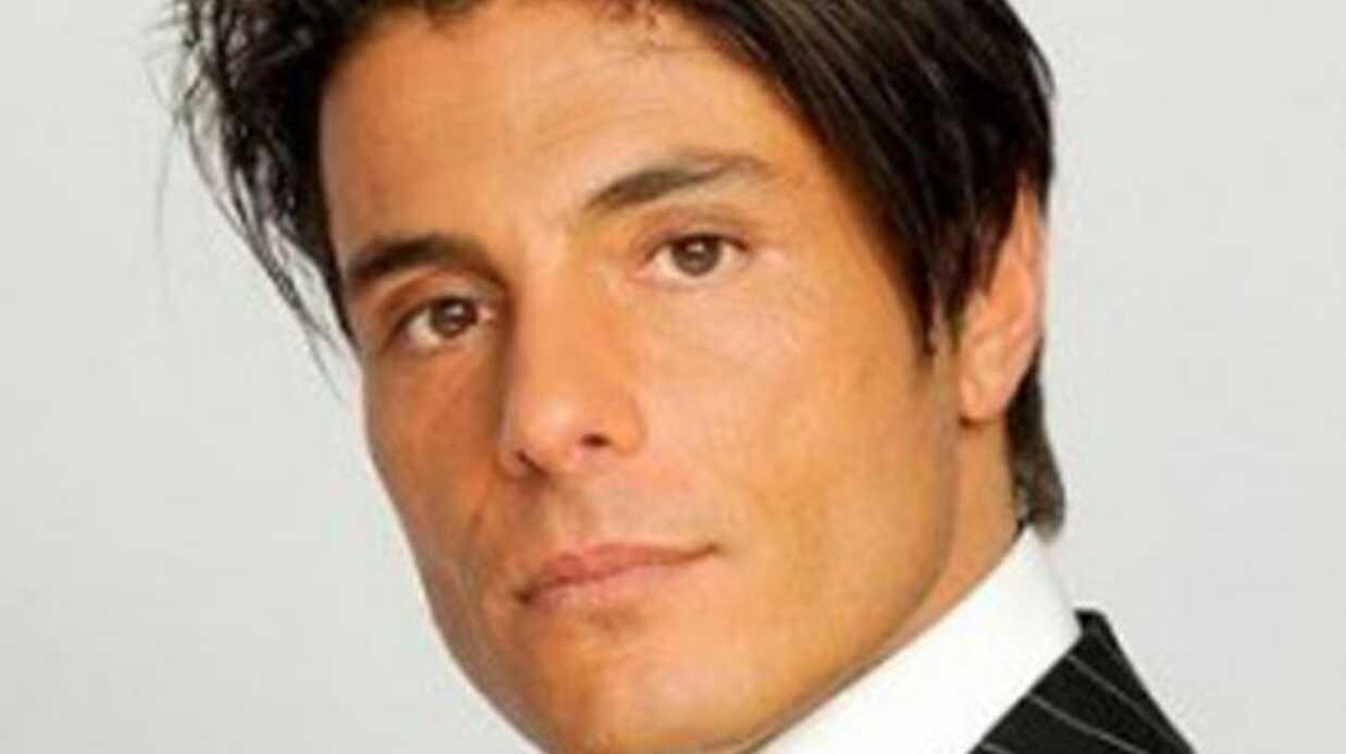Giuseppe (Qui veut épouser mon fils?) dans Carré VIP sur TF1