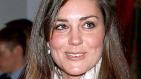 Kate Middleton a quitté son emploi