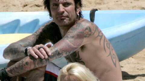Pamela Anderson et Tommy Lee ne sont pas en couple