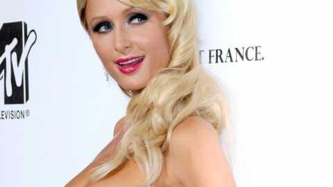Paris Hilton à l'origine du prénom de la fille de Michael Jackson