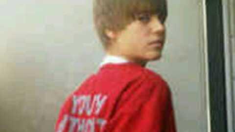 PHOTO Justin Bieber en tournage dans les Experts Las Vegas
