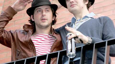 The Libertines Reformation imminente!