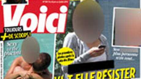 Scandale des Bleus: Anelka parle à Voici