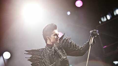 VIDEO Tokio Hotel sort The dark side of the sun