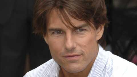 Les studios Paramount pas convaincus par Tom Cruise